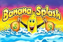 Игровые автоматы Banana Splash на реальные деньги