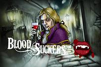 Игровые автоматы 777 Blood Suckers