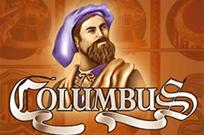 Автомат Columbus - играть на деньги онлайн