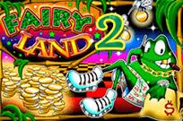 Игровые автоматы Fairy Land 2 онлайн