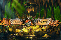 Играть в Ghost Pirates онлайн