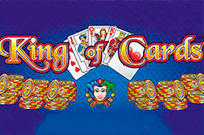 Автоматы Король Карт - играть на деньги