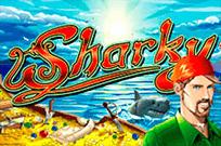 Игровой 777 автомат Sharky
