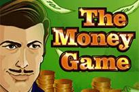 Игровые автоматы The Money Game на рубли