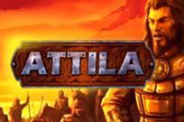 Attila слот на рубли
