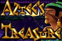 Aztec Treasure новые игры