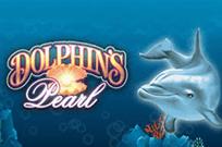 Dolphin's Pearl слот на рубли