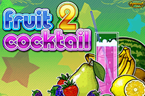Fruit Cocktail 2 на рубли