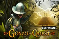 Gonzo's Quest Extreme новые игры