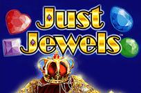 Just Jewels лучшие слоты