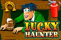 Lucky Haunter лучшие слоты