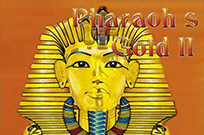 Pharaohs Gold 2 слот на рубли