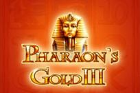 Pharaohs Gold III лучшие аппараты