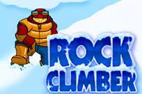 Rock Climber игровые автоматы бесплатно