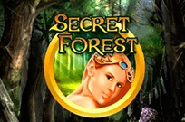 Secret Forest демо в казино онлайн