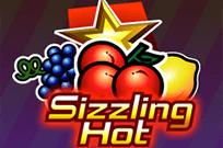 Sizzling Hot на реальные деньги онлайн