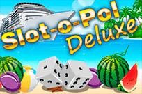 Slot-o-pol Delux лучшие аппараты