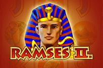 Ramses II слот 777