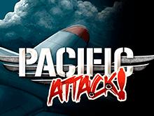 Играть в Тихоокеанская Атака на деньги в казино