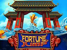 Прыжок Фортуны в онлайн казино