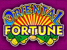 автомат Oriental Fortune играть
