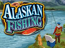 Сделать ставки в азартном онлайн казино Рыбалка На Аляске