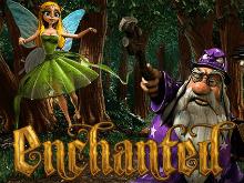 Аппарат Enchanted онлайн — сказочное онлайн-приключение