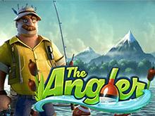 The Angler: играть в знаменитые азартные игры онлайн