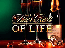 Азартный аппарат The Finer Reels Of Life онлайн