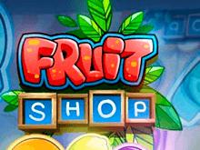 Fruit Shop – виртуальный игровой аппарат